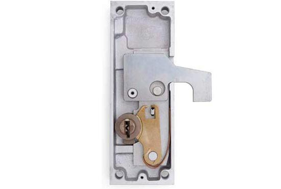 Adtec 4030D mechanical detention lock