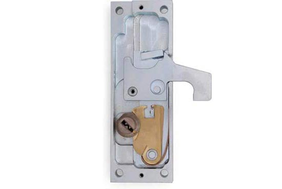 Airteq 5030D mechanical detention lock