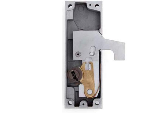RR Brink 7030D mechanical lock